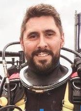 LTCdr James Oxley